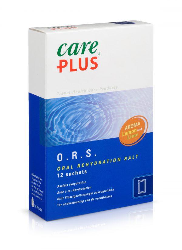 Care Plus® O.R.S.