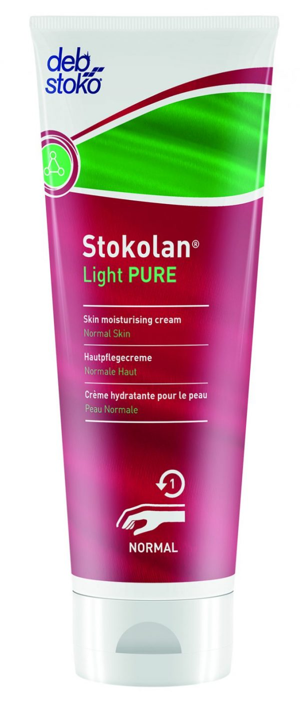 STOKOLAN® LIGHT PURE