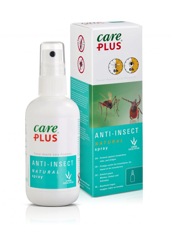 Anti-Insect Natural