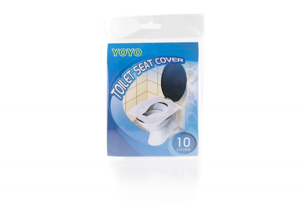 Toiletbril cover