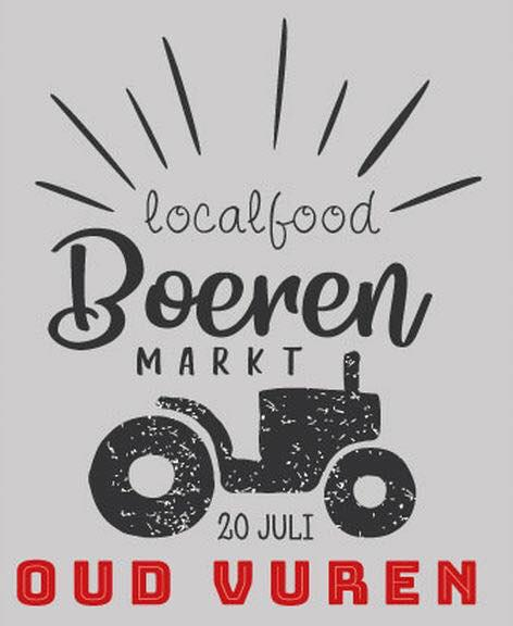 Profeit staat op zaterdag 20 juli op Boerenmarkt Vuren